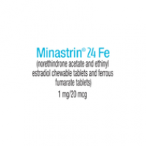 minastrin-24-fe Coupon Codes