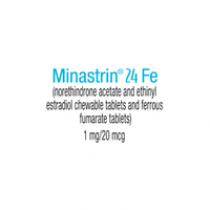 minastrin-24-fe Coupon Codes