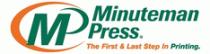 Minuteman Press Promo Codes