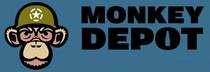 monkey-depot Coupons