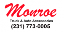 monroe-truck-and-auto-acc Promo Codes