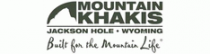 mountain-khakis Coupon Codes