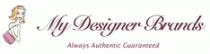 My Designer Brands Coupons