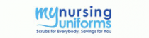 My Nursing Uniforms Coupon Codes