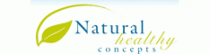 natural-healthy-concepts Coupon Codes