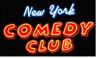 new-york-comedy-club Promo Codes