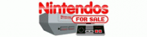 nintendos-for-sale Coupon Codes
