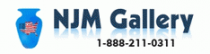 NJM Gallery Coupon Codes