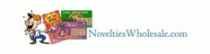 Novelties Wholesale Coupon Codes
