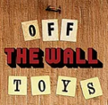 off-the-wall-toys Coupons