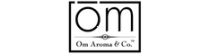 om-aroma-and-company Coupons