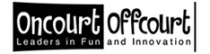 oncourt-offcourt Coupon Codes