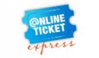 online-ticket-express Coupon Codes