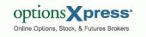 OptionsXpress Coupon Codes