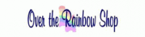 Over The Rainbow Shop Coupon Codes