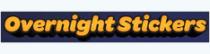 OvernightStickers
