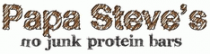 Papa Steves Protein Bars Coupons