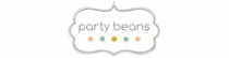 PartyBeans Coupons