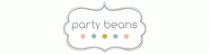 PartyBeans Promo Codes