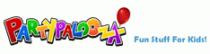 partypalooza Promo Codes