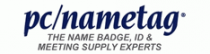 pcnametag Coupon Codes