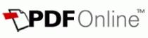 pdf-online Promo Codes
