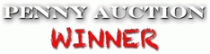Penny Auction Winner Coupon Codes
