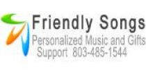personalized-friendly-songs Promo Codes