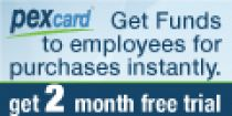 pex-prepaid-business-card Coupons