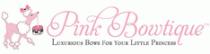 pink-bowtique Promo Codes
