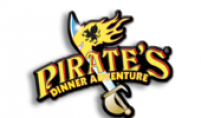 Pirate's Dinner Adventure Coupons