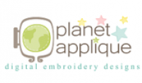 planet-applique