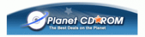 planet-cdrom Coupons