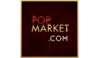 POPmarket Coupons