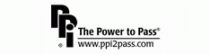 ppi-the-power-to-pass Promo Codes