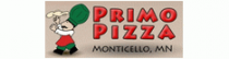 Primo Pizza Coupons