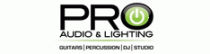 pro-audio-and-lighting Promo Codes