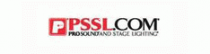 prosound-and-stage-lighting Promo Codes