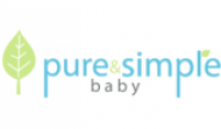 pure-and-simple-baby Promo Codes