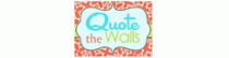 Quote The Walls Coupons