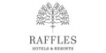 raffles-hotels-and-resorts Coupon Codes