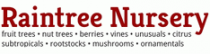 raintree-nursery Coupons