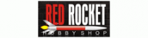 red-rocket-hobby-shop Coupons