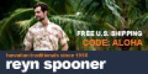 reyn-spooner Coupon Codes