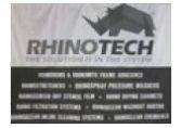 rhinotech Coupon Codes