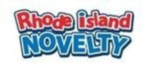 Rhode Island Novelty Coupon Codes