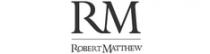 robert-matthew Promo Codes