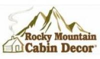 rocky-mountain-cabin-decor Coupon Codes