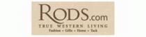 rods Promo Codes