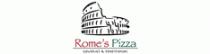 Romes Pizza